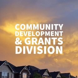 Community Development and Grants Division