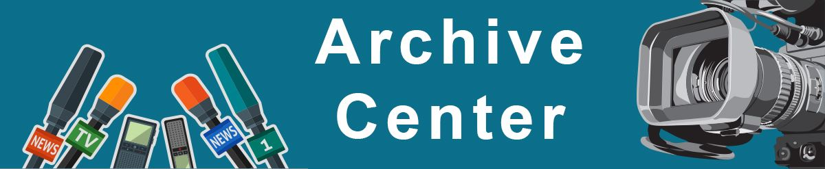 Archive Center